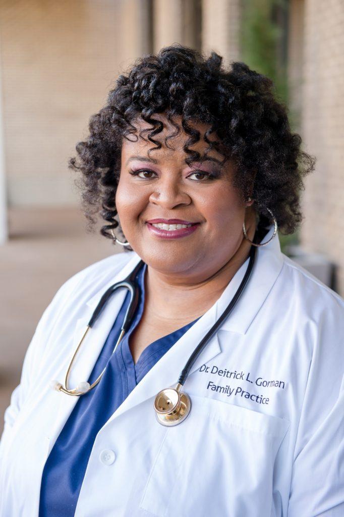 Dr Deitrick